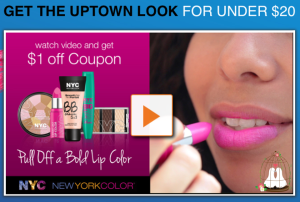 Click through to watch the video and get your coupon!